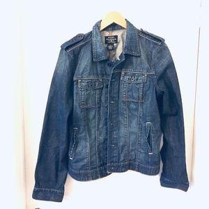 Ralph Lauren Polo | Denim Jacket | XL | Like New